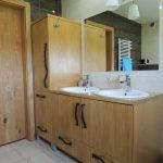 łazienki meble